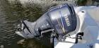 Yamaha 225 Four Stroke Outboard Engine
