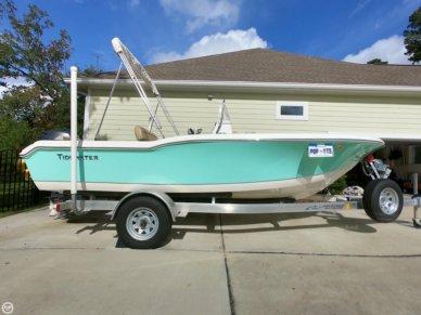 Tidewater 180 CC Adventure, 17', for sale - $26,600