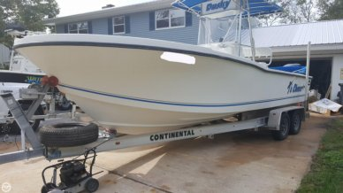 Dusky Marine 256, 25', for sale - $19,250