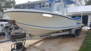 Dusky Marine 256, 256, for sale - $18,500