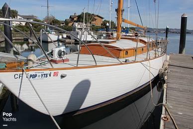 Kettenburg K-40, 40', for sale - $45,000