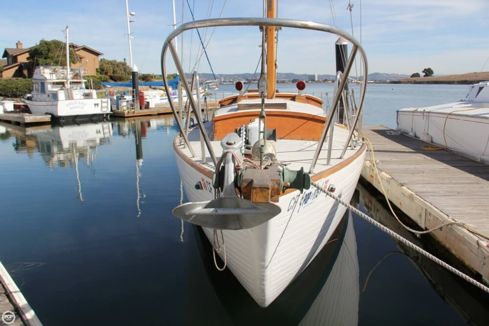 1961 Kettenburg boat for sale, model of the boat is K-40 & Image # 10 of 40