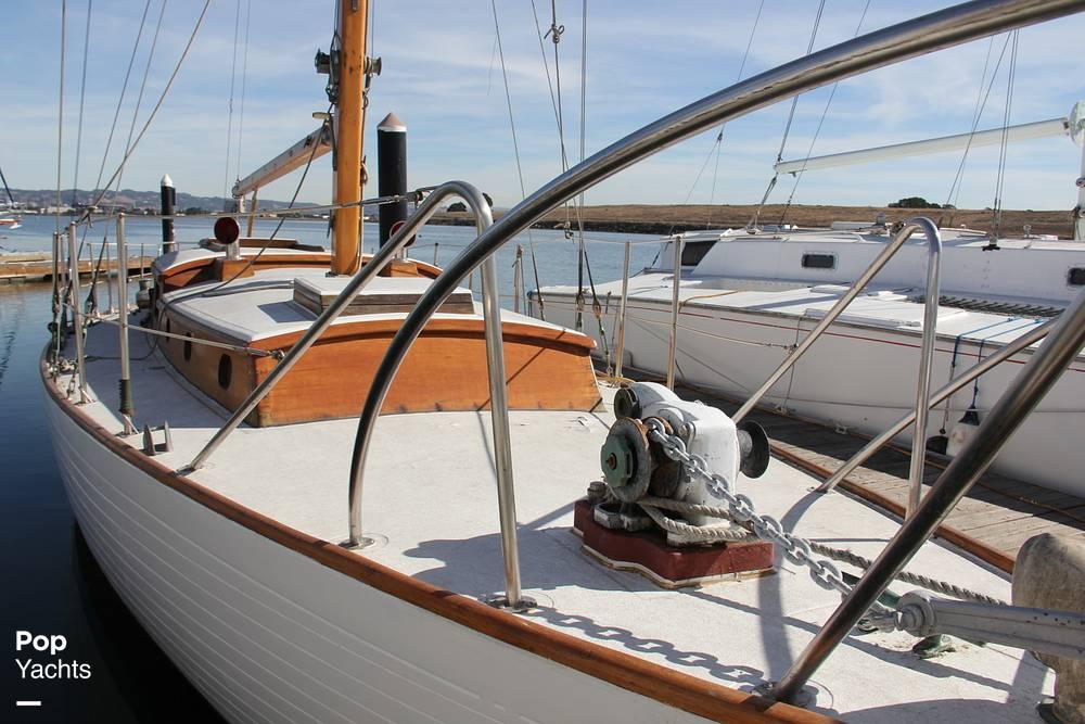 1961 Kettenburg boat for sale, model of the boat is K-40 & Image # 12 of 40