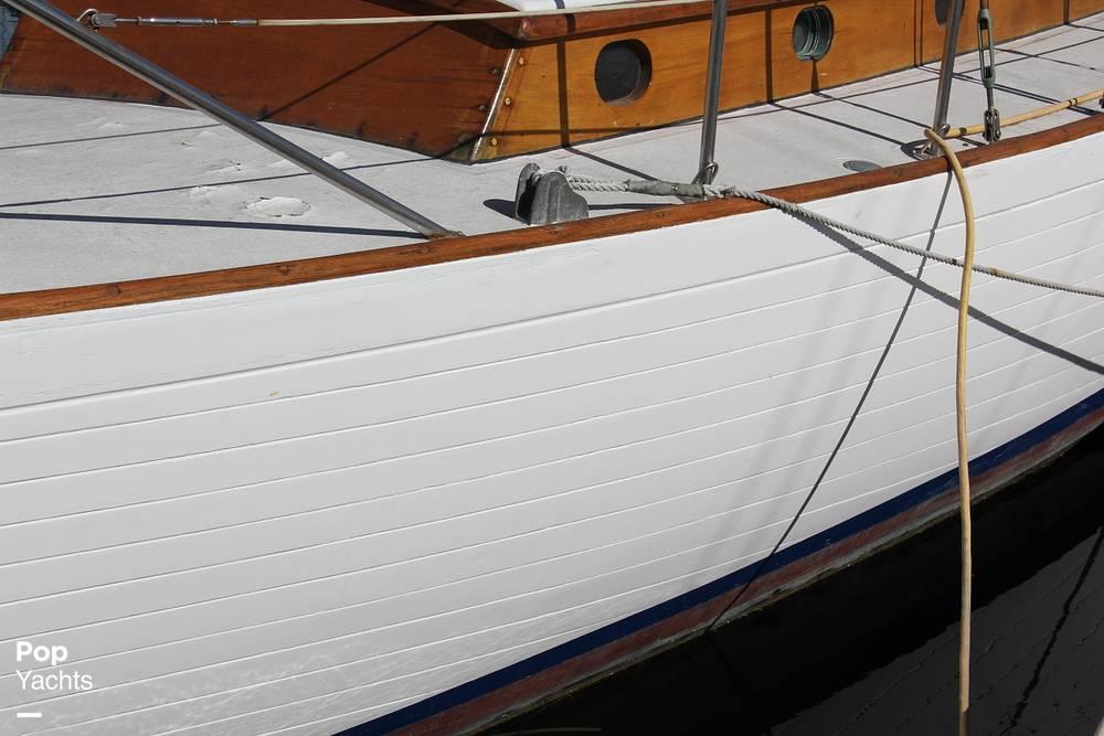 1961 Kettenburg boat for sale, model of the boat is K-40 & Image # 15 of 40