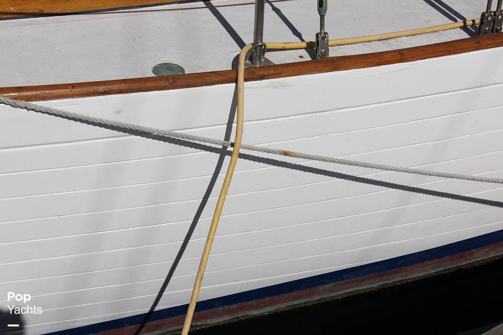 1961 Kettenburg boat for sale, model of the boat is K-40 & Image # 16 of 40