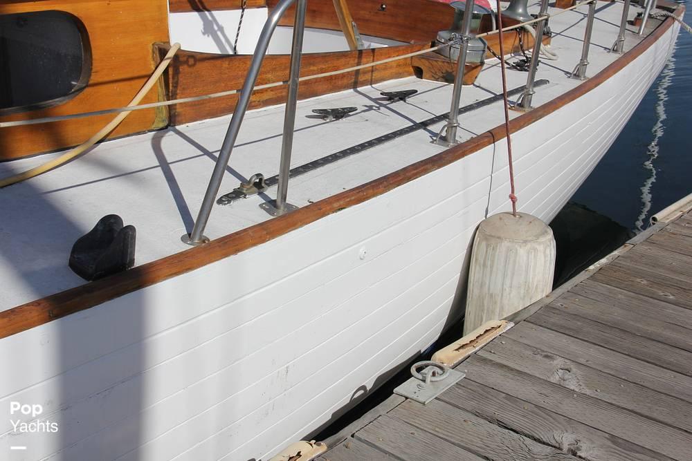 1961 Kettenburg boat for sale, model of the boat is K-40 & Image # 20 of 40
