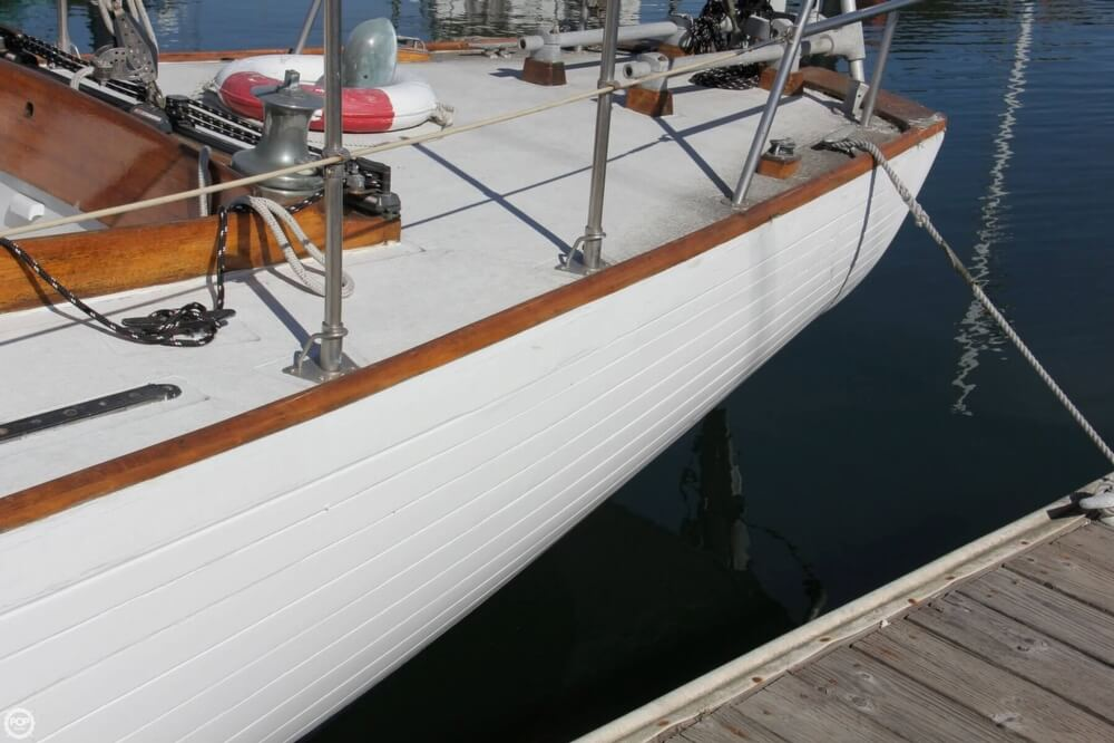 1961 Kettenburg boat for sale, model of the boat is K-40 & Image # 21 of 40