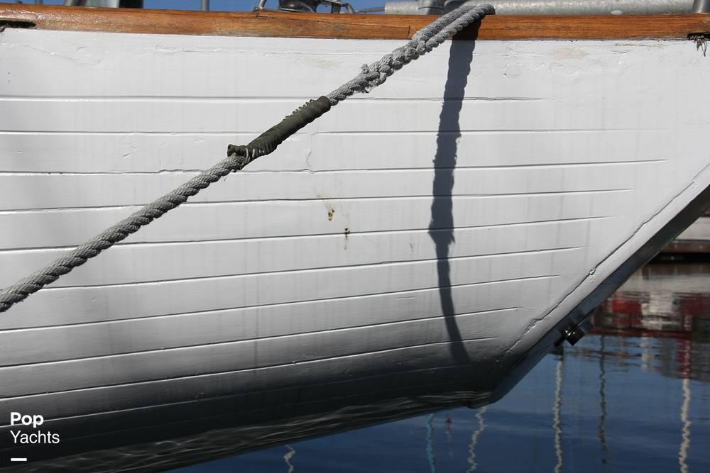 1961 Kettenburg boat for sale, model of the boat is K-40 & Image # 22 of 40