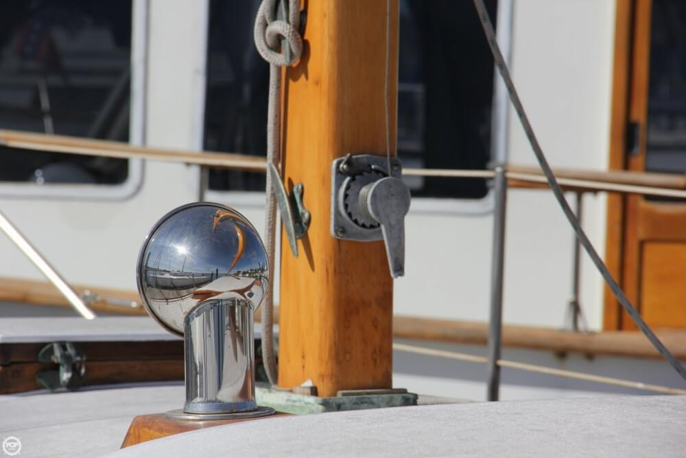 1961 Kettenburg boat for sale, model of the boat is K-40 & Image # 25 of 40