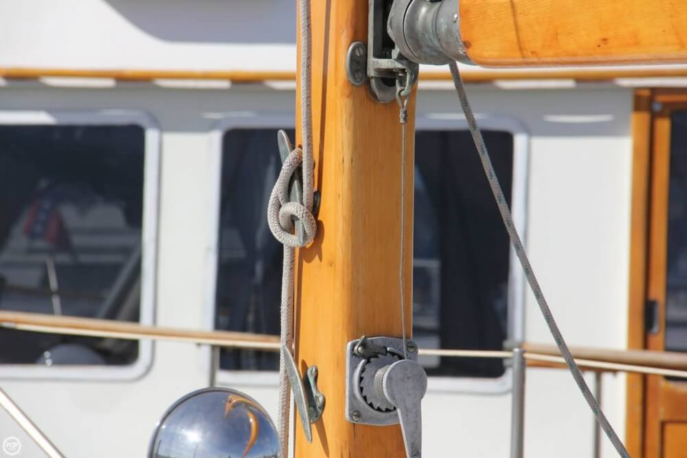 1961 Kettenburg boat for sale, model of the boat is K-40 & Image # 26 of 40