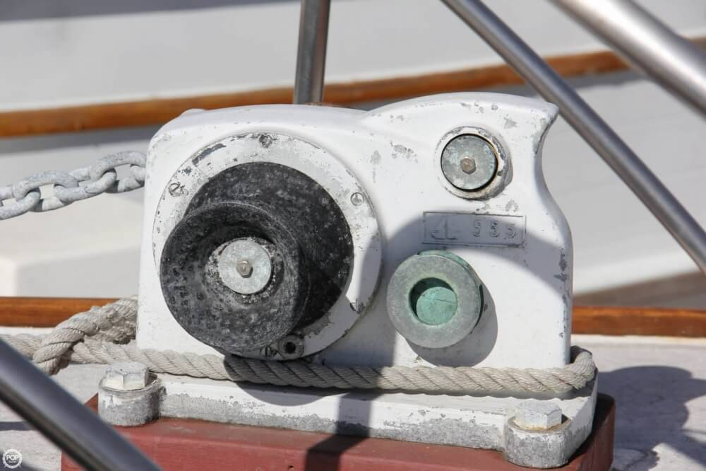 1961 Kettenburg boat for sale, model of the boat is K-40 & Image # 33 of 40
