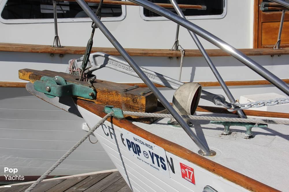 1961 Kettenburg boat for sale, model of the boat is K-40 & Image # 35 of 40