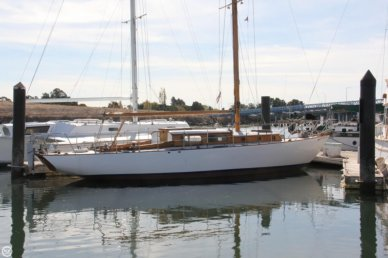 Kettenburg K-40, 40, for sale - $42,500