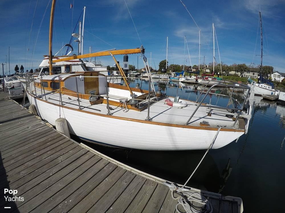 1961 Kettenburg boat for sale, model of the boat is K-40 & Image # 6 of 40