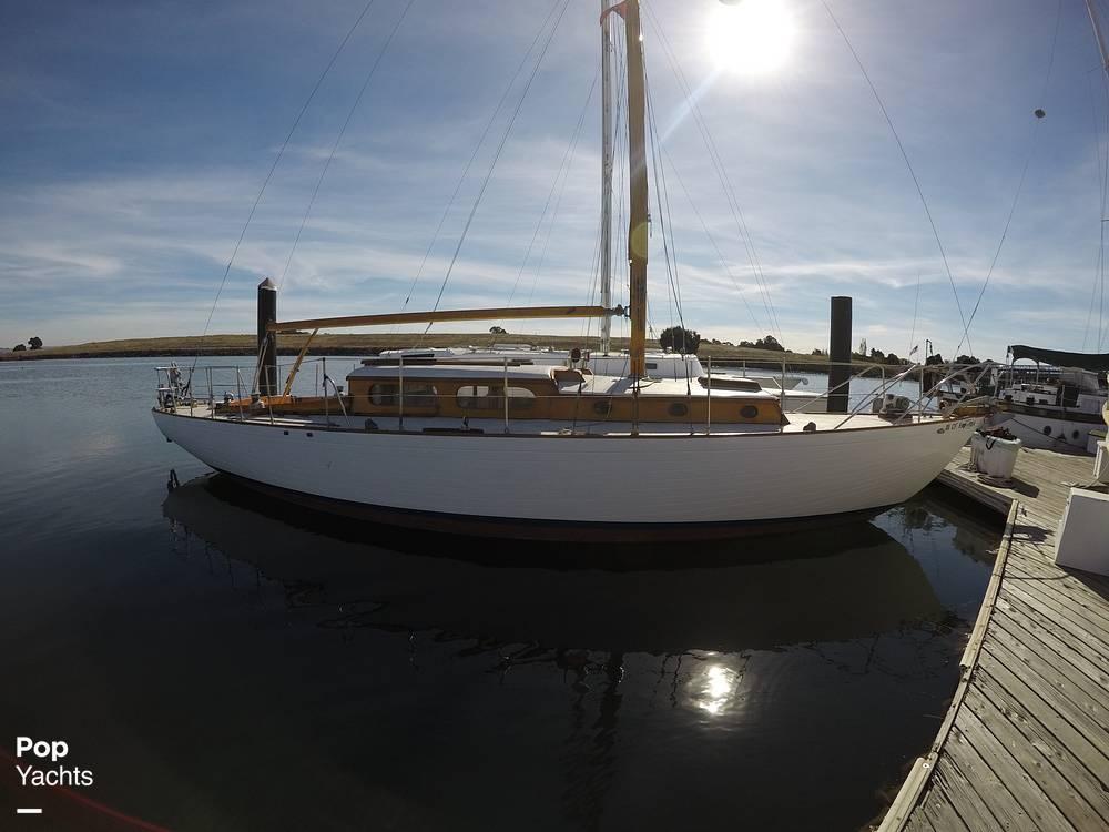 1961 Kettenburg boat for sale, model of the boat is K-40 & Image # 4 of 40