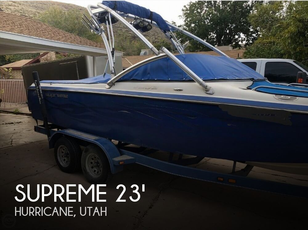 Used Boats For Sale in Utah by owner | 2006 Kustom Marine 23