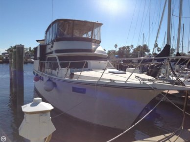Californian 48, 48', for sale - $84,900