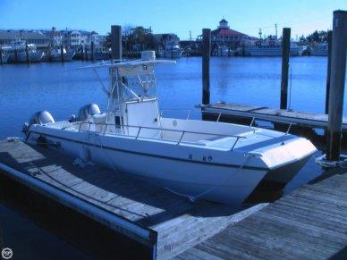 Sea Cat SL5, 25', for sale - $19,995