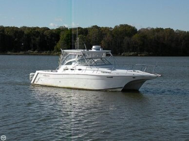 ProKat 3660 Sport Fish, 37', for sale - $59,900
