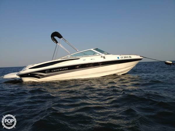 2005 CROWNLINE 21 for sale