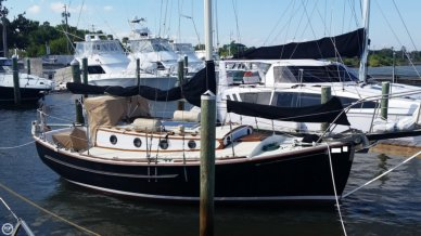 Aquarius Pilot Cutter 24, 24', for sale - $14,500