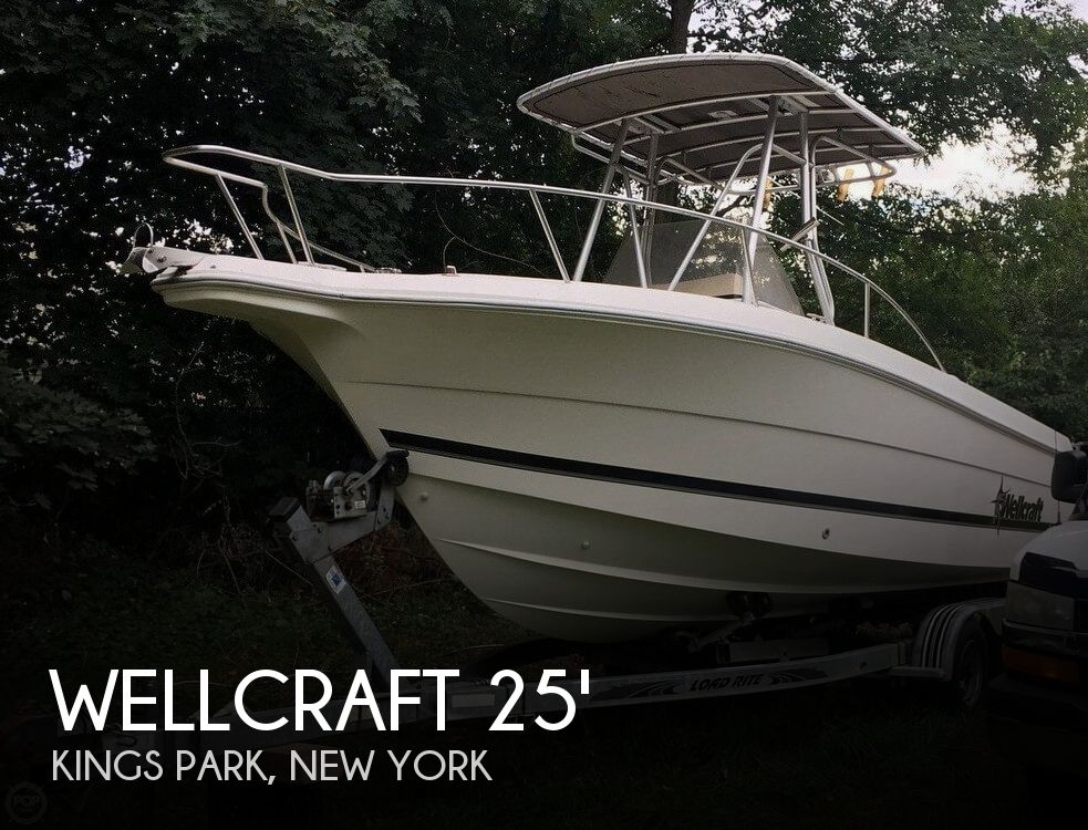 Used Wellcraft 23 Boats For Sale by owner | 1999 Wellcraft 23