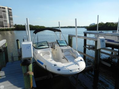 Sea Ray SD200, 21', for sale - $20,000