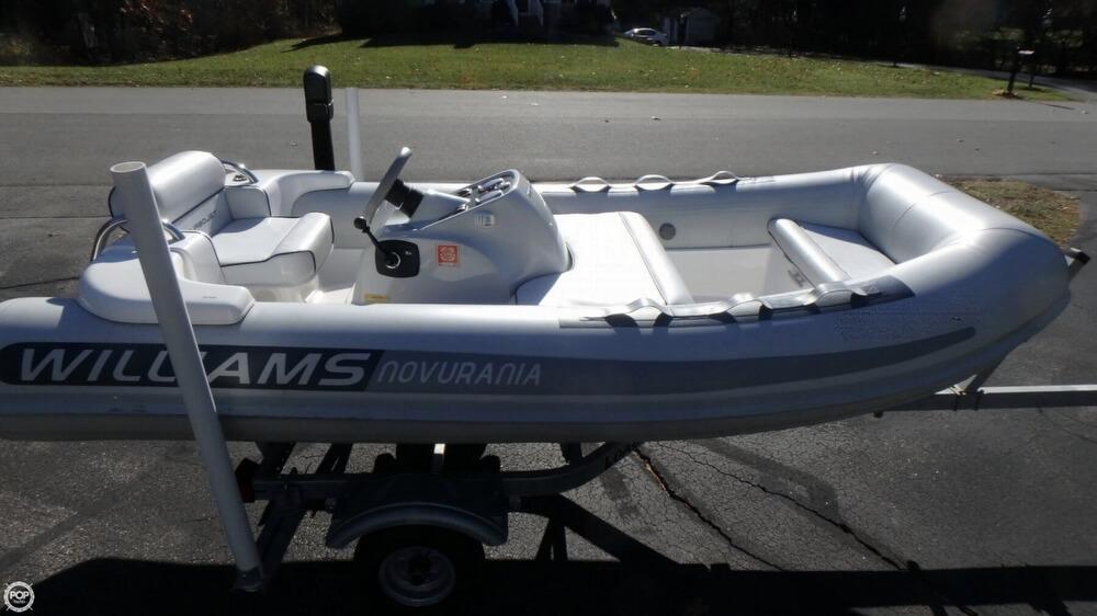 SOLD: Williams Custom TurboJet 325 boat in Hudson, NH | 163995