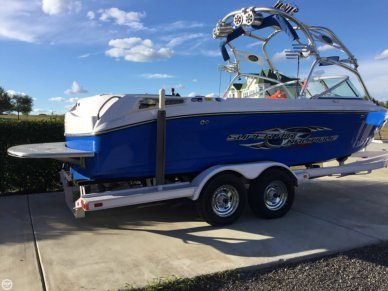 Correct Craft Super Air Nautique 220 Team, 22', for sale - $41,000