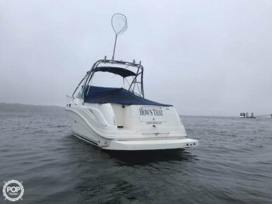 Sea Ray 270 Amberjack, 30', for sale - $59,000