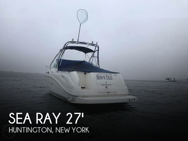 Used Sea Ray 30 Boats For Sale by owner | 2008 Sea Ray 30