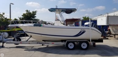 Cobia 234 Center Console, 23', for sale - $18,950