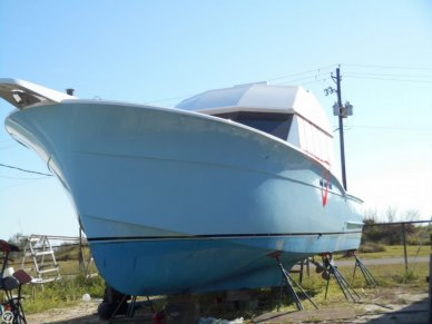 Hatteras 46C, 46', for sale - $66,700
