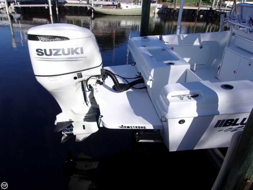 2017 Blue Water boat for sale, model of the boat is 2150 & Image # 5 of 40