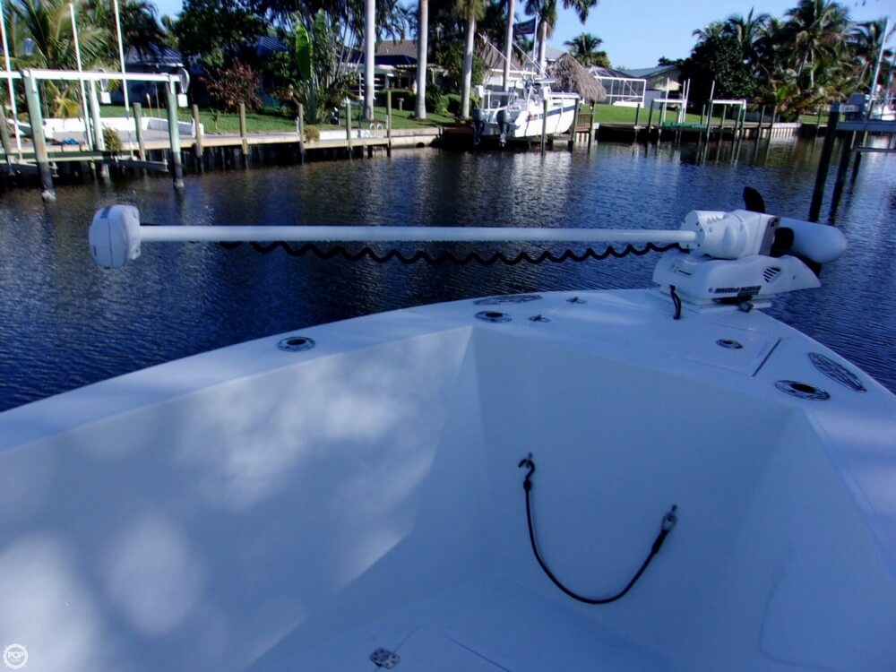 2017 Blue Water boat for sale, model of the boat is 2150 & Image # 9 of 40