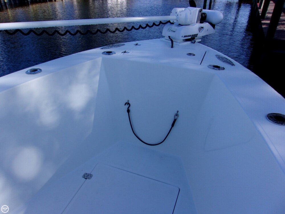 2017 Blue Water boat for sale, model of the boat is 2150 & Image # 14 of 40