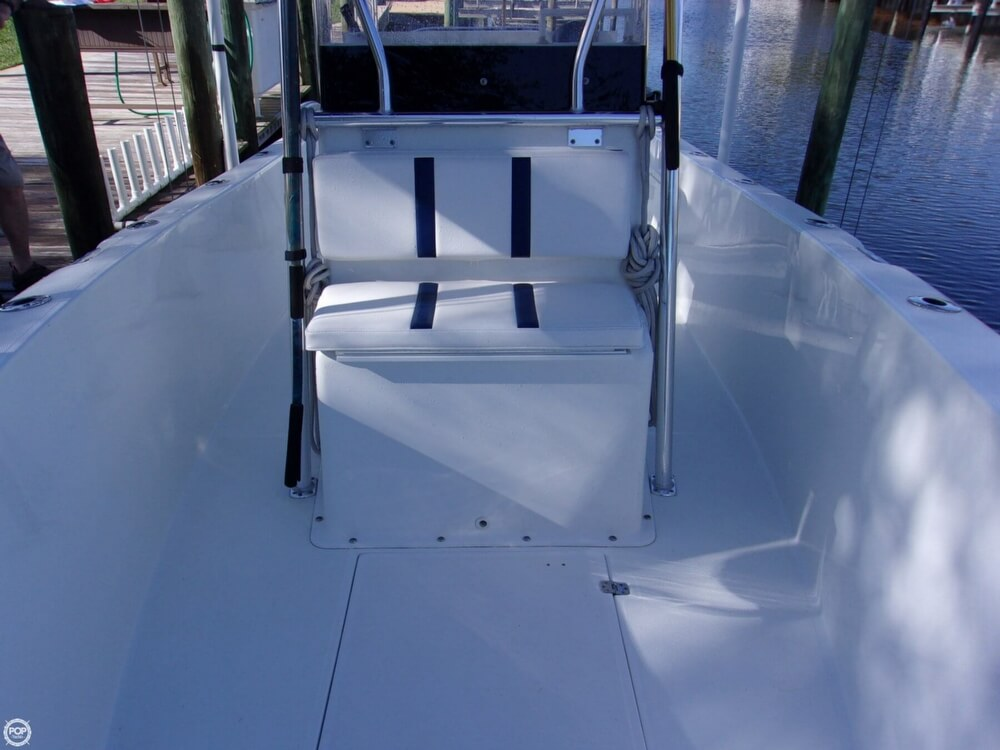 2017 Blue Water boat for sale, model of the boat is 2150 & Image # 20 of 40