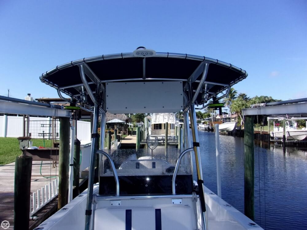 2017 Blue Water boat for sale, model of the boat is 2150 & Image # 21 of 40