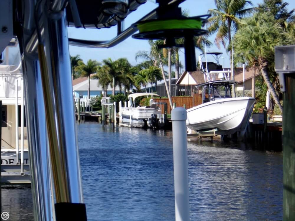 2017 Blue Water boat for sale, model of the boat is 2150 & Image # 23 of 40