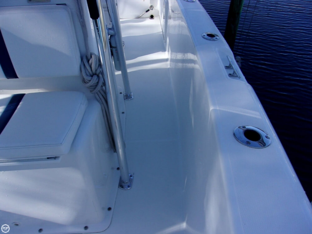 2017 Blue Water boat for sale, model of the boat is 2150 & Image # 27 of 40