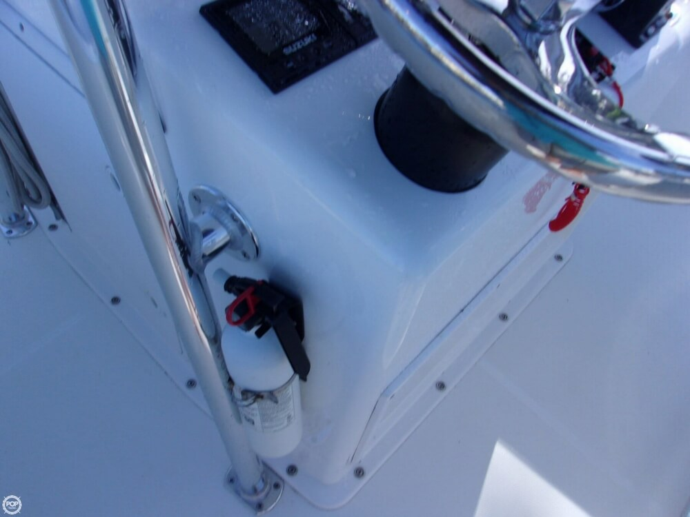 2017 Blue Water boat for sale, model of the boat is 2150 & Image # 33 of 40