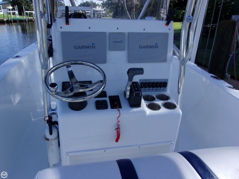 2017 Blue Water boat for sale, model of the boat is 2150 & Image # 34 of 40