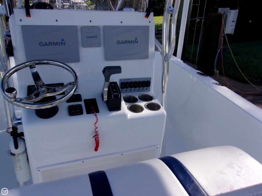 2017 Blue Water boat for sale, model of the boat is 2150 & Image # 35 of 40