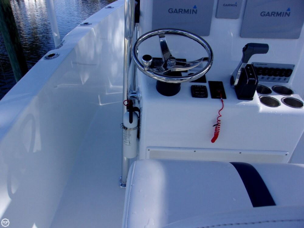 2017 Blue Water boat for sale, model of the boat is 2150 & Image # 36 of 40