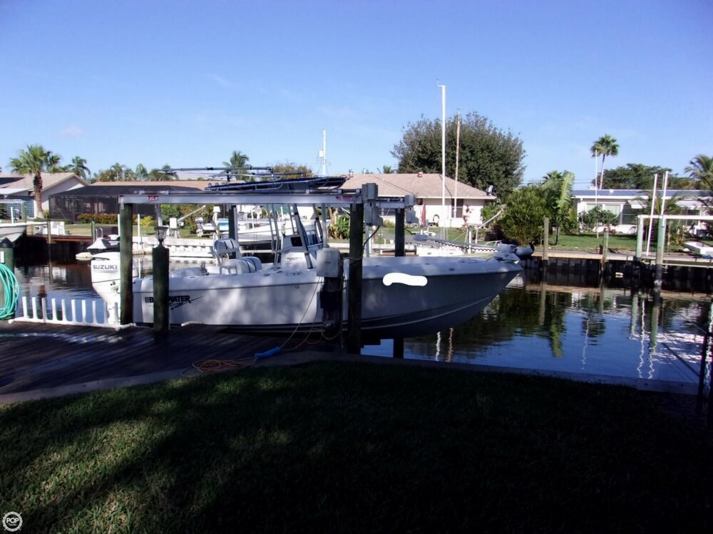 2017 Blue Water boat for sale, model of the boat is 2150 & Image # 3 of 40
