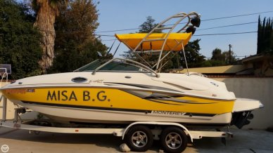 Monterey 233 Explorer, 22', for sale - $22,367