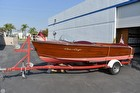1954 Chris-Craft 17 Sport Utility - #1