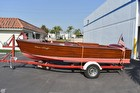 1954 Chris-Craft 17 Sport Utility - #4