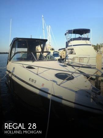 Used Regal Boats For Sale by owner | 2014 Regal 28