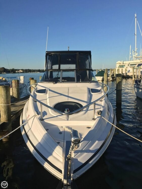 2014 Regal boat for sale, model of the boat is 28 Express & Image # 2 of 40